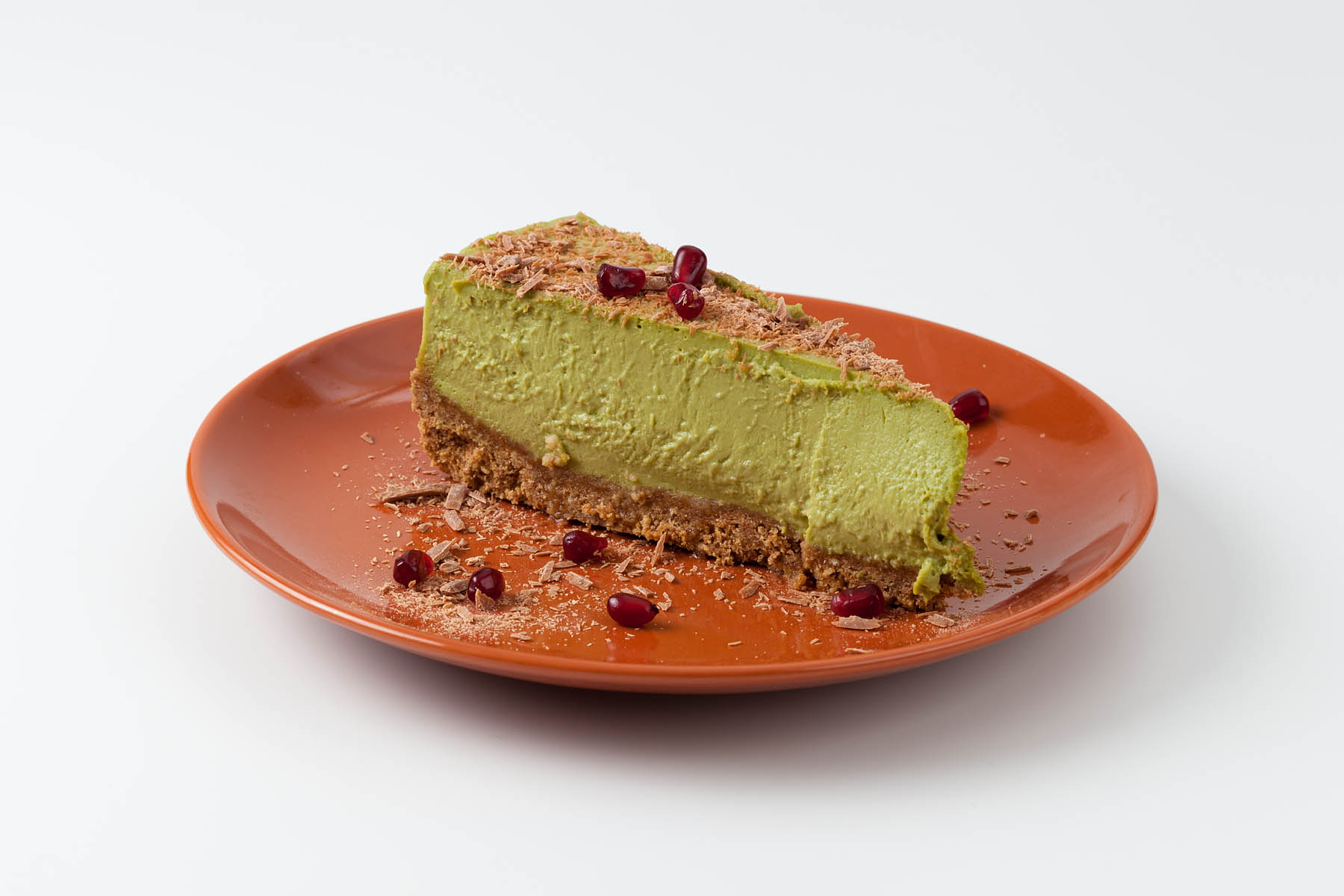 Matcha_Cheesecake_kame_japanese_bakery_2
