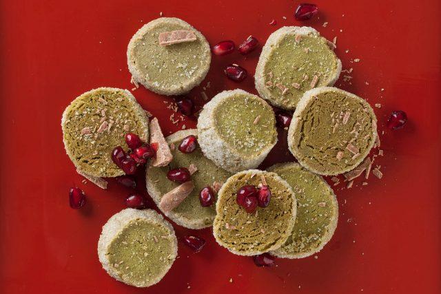 Matcha_Cookies_kame_japanese_bakery_1